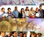Ahuirán, San Juan Nuevo y Tzirio, Promueven sus Artesanías a Través de su Concurso Artesanal