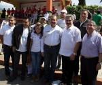 Celebra SEDESOL Encuentro de Cocineras de Comedores Comunitarios