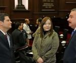Claridad y Legalidad en las Instituciones Objetivo de Ley de Transparencia Para la Entidad: Laura González