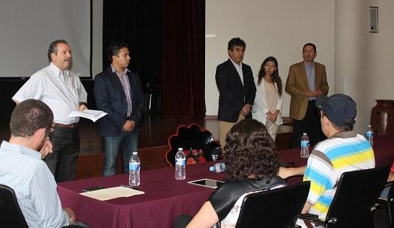 Financiamiento a MIPYMES Turísticas de Michoacán