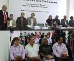 Conmemora la Secretaría de Gobierno el 'Día Nacional del Tipógrafo'