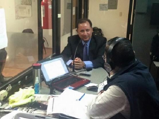 Desarrollo Social Pleno Sólo Puede Consolidarse si se le Apuesta a la Educación: Raúl Prieto Gómez
