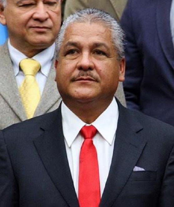 En Proceso, Dictamen de la Iniciativa de Reforma a Pensiones Civiles: Dip. José Guadalupe Ramírez