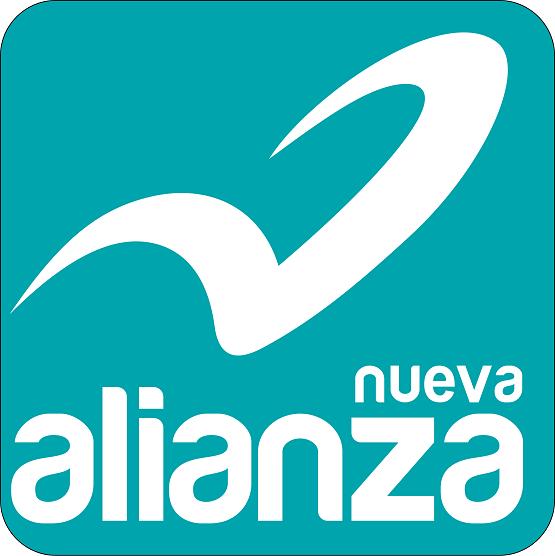 Nueva Alianza-logo