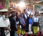 Cocineras Tradicionales de Michoacán, Acaparan Interés en el 2° Foro Mundial de la Gastronomía