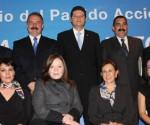 Lamentan Diputados Panistas Renuncia de Alfonso Martínez