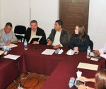 Presentan Diputados Convocatoria Para Elegir Consejero del ITAIMICH