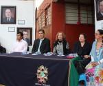 Celebran Aniversario de la Revolución Mexicana con Exposición de Gobernadores