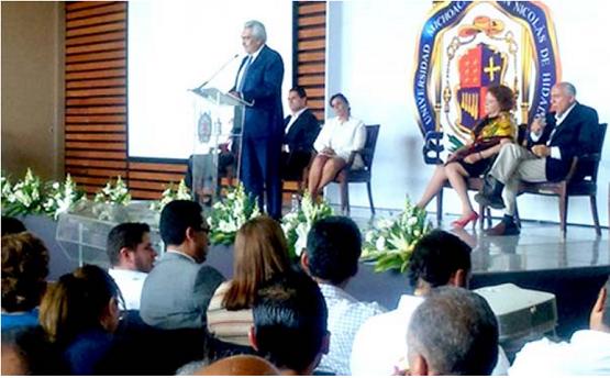 Niega Chon Orihuela Vínculos con la Delincuencia