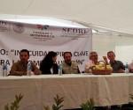 Colocar más Productos Michoacanos en Mercados Internacionales, el Reto: JRL