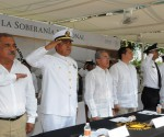 Reprueba la Marina que se Quiera Responsabilizar a las Instituciones de Gobierno de los Actos Perpetrados por Criminales