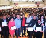 Migrantes Ayudan a sus Comunidades: Víctor Silva