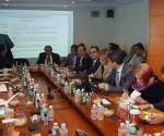 Reunión Técnica de la Comisión de Competitividad de la Conferencia Nacional de Gobernadores