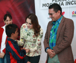 Es un Compromiso Mejorar la Vida de las Personas con Discapacidad: Miriam Cruz