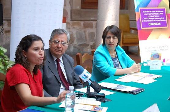 Dan a Conocer las Bases del Concurso de Proyectos Culturales en el Marco del Programa México, Cultura Para la Armonía