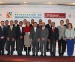 Secretarios de Desarrollo Social del País Acuerdan Articular Acciones por los Mexicanos