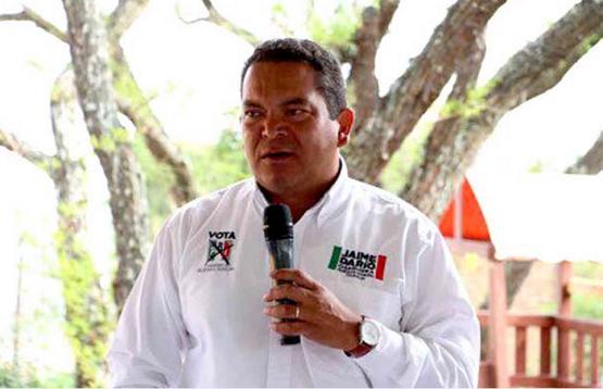 Fomentaremos la Calidad Educativa en Morelia: Jaime Darío