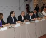 Michoacán, Noveno Estado en Integrarse a México Conectado; Establecerán 12 mil Sitios Públicos con Acceso a Internet
