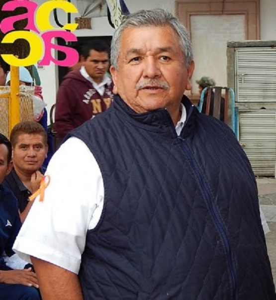 Angel Cedillo Anuncia que se Llevará a Consulta Agenda Legislativa a Favor de los Pueblos Indígenas
