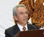 Mensaje del C. Gobernador del Estado de Michoacán, Doctor Salvador Jara Guerrero, Agradecimiento de Aprobación de Reestructuración de Crédito de Banobras