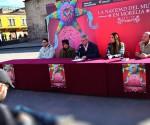 Morelia se Adorna con Detalles Navideños Para Recibir al Turismo