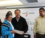 Michoacán, Primer Lugar a Nivel Nacional en Afiliaciones del Programa de Estancias Infantiles de la SEDESOL
