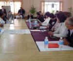 Diálogo Permanente Entre Transportistas y Autoridades de COCOTRA