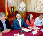 Encabezó Salvador Abud Integración del Gabinete Municipal de la Prevención Social y la Delincuencia