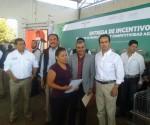 Aguacate, Emblema Nacional: JRL