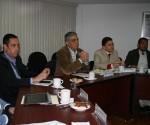 Exhorta Secretaría de Urbanismo a Gobiernos Municipales a Fortalecer el Ritmo de Trabajo