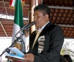 Alcalde Demanda Mayor Apoyo a los Municipios