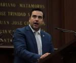 Gobierno de la República Reconoce al Diputado Marco Trejo