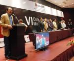 Arranca VI Congreso de Buiatria Michoacán 2014
