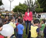 Inauguran Cursos de Verano del Centro de Arte y Cultura del DIF Michoacán