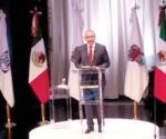 En su Informe, el Senador Vega Casillas Exije Cuentas Claras