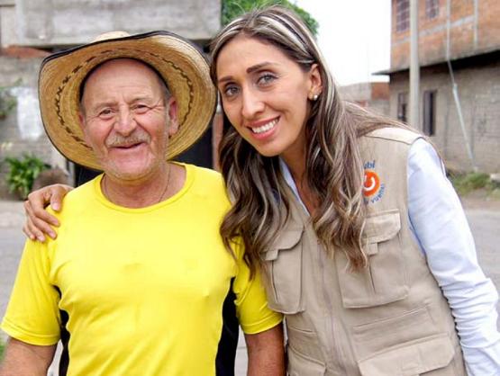 Se Compromete Rubí Rangel a no Defraudar a la Ciudadanía