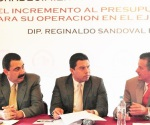 Necesario Visibilizar Mecanismos de Rendición de Cuentas de los Notarios Públicos: Dip. Olivio López