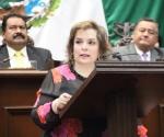 El Poder Legislativo de Michoacán Debe Asumir una Auténtica Representación de los Ciudadanos y Evitar Imposiciones Externas: Selene Vázquez
