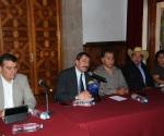 Firman Convenio Universidad Virtual y Congreso del Estado Para Llevar Educación Superior a Comunidades Indígenas