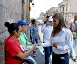 Inhabilitación de por Vida a Corruptos: Daniela