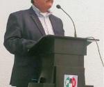 En el PRI le Apostamos al Trabajo: Garibay González