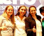 Los Candidatos de Acción Nacional Estamos Comprometidos con Nacho y con Morelia: Rubí Rangel