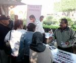 Realiza Semigrante Jornada de Atención a Migrantes en Zinapécuaro