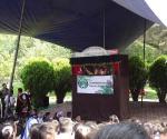 Impulsa COFOM Cultura Forestal