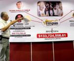 Denuncia PRI red de Corrupción de Candidatos del PRD en Michoacán Encabezada por Silvano Aureoles