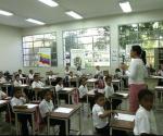 Participa Michoacán en Reunión Nacional del Programa Escuelas de Calidad