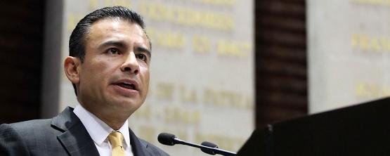 Presenta Fidel Calderón Torreblanca, Propuestas Para el Plan de Desarrollo Integral de Michoacán