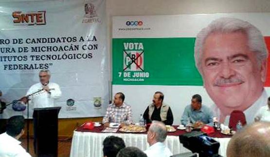 Michoacán no Necesita más Políticos, Sino Empresarios: Chon Orihuela