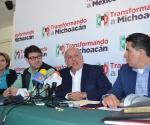 Va el PRI con 84 Candidaturas de Unidad en Municipios