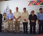 Con Gran Exito Concluyó el 1er Encuentro de Ciudades Hermanas en Morelia